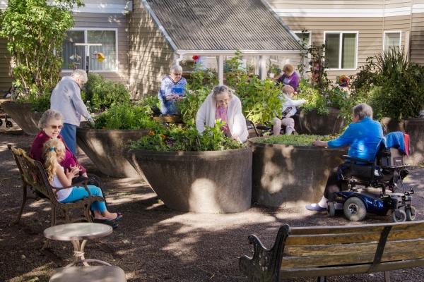 Progetto Cohousing