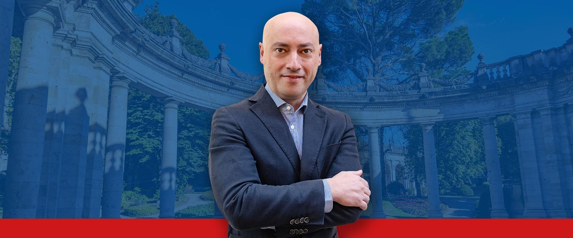 Ennio Rucco Sindaco